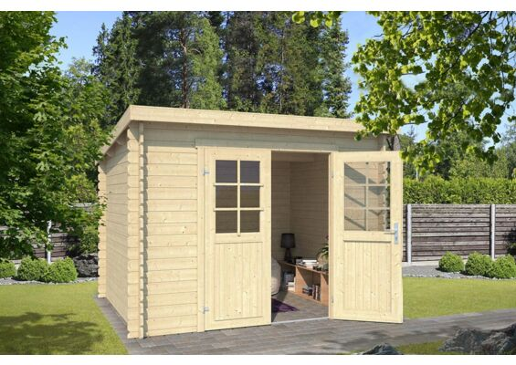 Outdoor Life Products | Tuinhuis Nadia 230