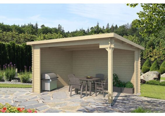 Outdoor Life Products | Tuinhuis Ragnar