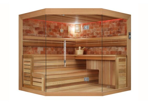 Fonteyn | Sauna Marriot 220 | Red Cedar