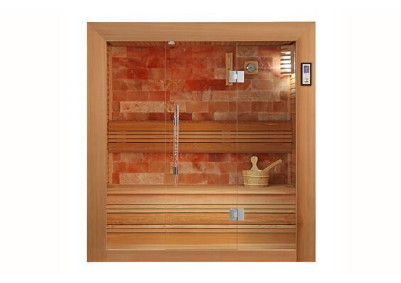 Fonteyn | Sauna Mirage | Red Cedar