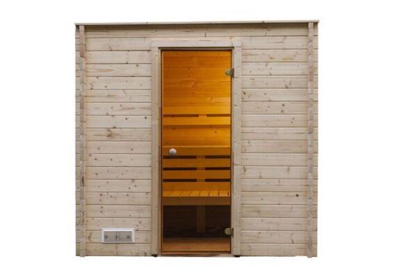 Interflex   Sauna MS2   40 mm