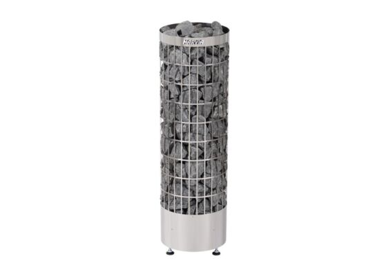 Harvia   Saunakachel Cilindro PC70E Steel