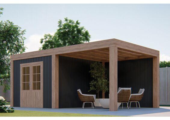 Fonteyn | Overkapping Design 600 x 350