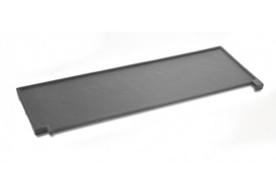 Grandhall | Hotplate E-Grill | 45x15cm