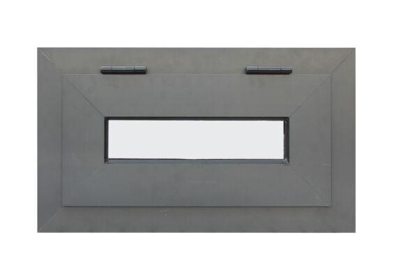 Fonteyn | Aluminium Raam Enkel | 39 x 68 cm