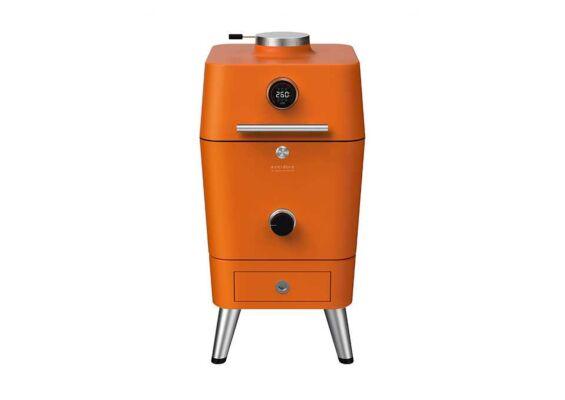 Everdure   4K Houtskool BBQ   Oranje