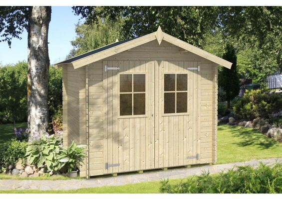 Outdoor Life Products | Tuinhuis Felix 180