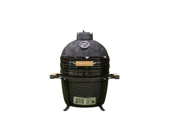 Fonteyn | Kamado BBQ | Shorty 15