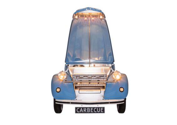 Carbecue | Citroën 2CV