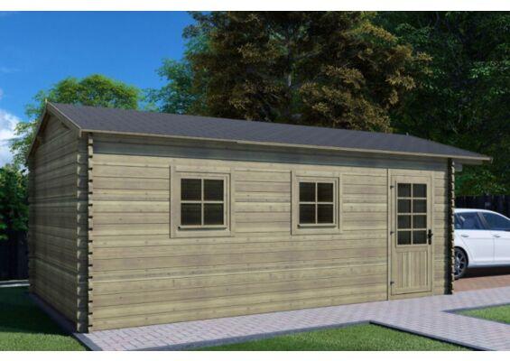 Fonteyn | Garage Lisan