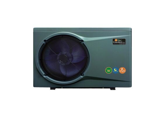 Garden Pac | Warmtepomp 13,3 kW Inverter 230 V