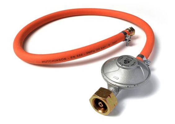 Grandhall | Gas Kit DE | 50 MB