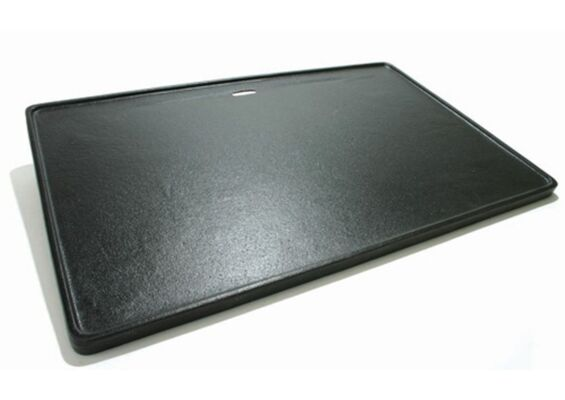 Grandhall | Hotplate Dubbelsize | G & Gt Series | 44,8x40cm