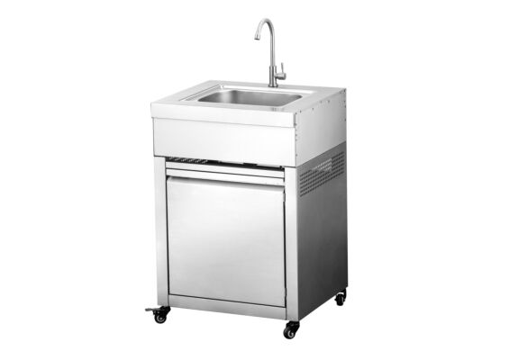 Grandhall | Elite Sink Built-in