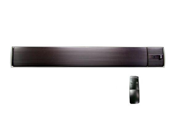 Fonteyn | Infrarood Heatpanel 2400 | Met Afstandsbediening