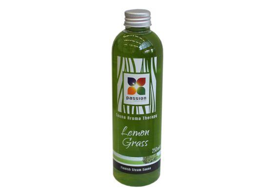 Passion Sauna - Aromatherapy - Lemon Grass