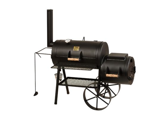 JOE's BBQ Smoker 16 Joe's Special