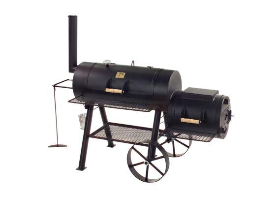 JOE's BBQ Smoker 16
