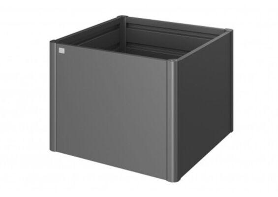 Biohort   Moestuinbox Gr. 1 x 1   Donkergrijs-Metallic