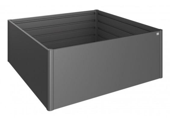 Biohort   Moestuinbox Gr. 2 x 2   Donkergrijs-Metallic