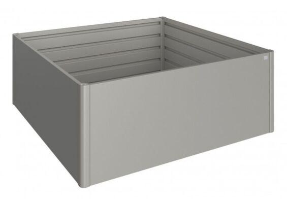 Biohort   Moestuinbox Gr. 2 x 2   Kwartsgrijs-Metallic
