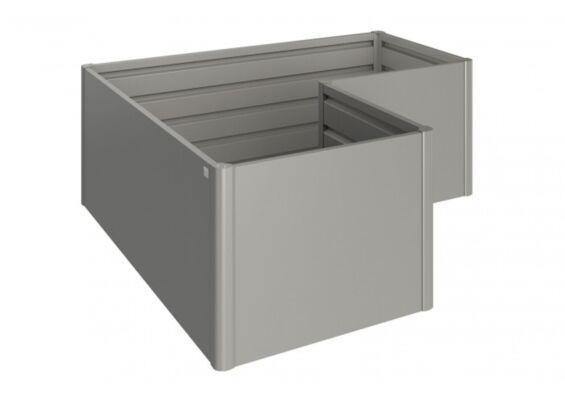Biohort   Moestuinbox Gr. L   Kwartsgrijs-Metallic