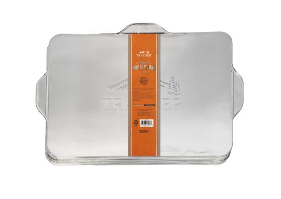 Traeger | Drip Tray Liners | Timberline 850 | 5 Pack