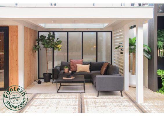 Fonteyn | Loungeset Easy | Sooty
