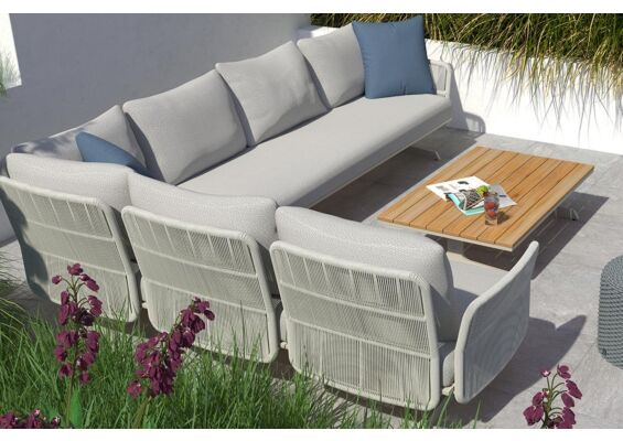 4 Seasons Outdoor | Loungeset Play Panel
