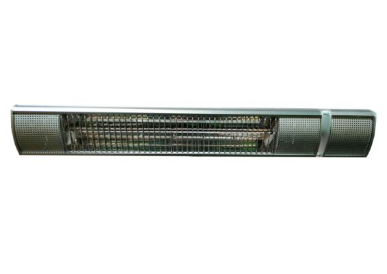 Fonteyn | Low Glow Terrasverwarmer 2000 | Met Afstandsbediening