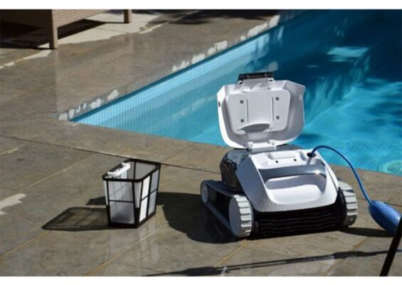 Maytronics   Robot Stofzuiger Dolphin M1AG