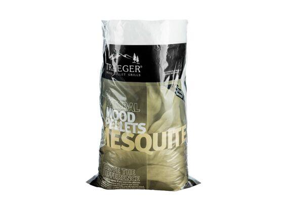 Traeger | Mesquite BBQ Pellets | 9 kg