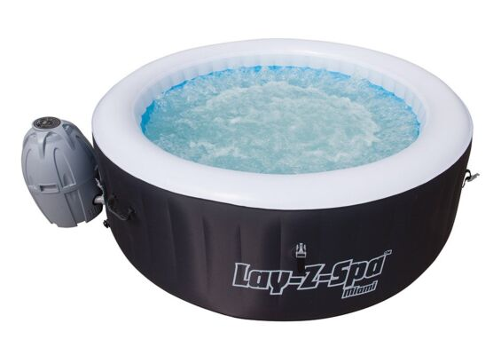 Bestway | Lay-Z-Spa Miami