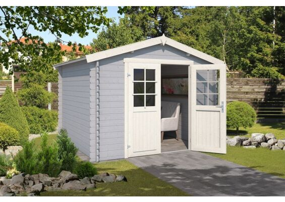 Outdoor Life Products | Tuinhuis Norah 230 Gecoat