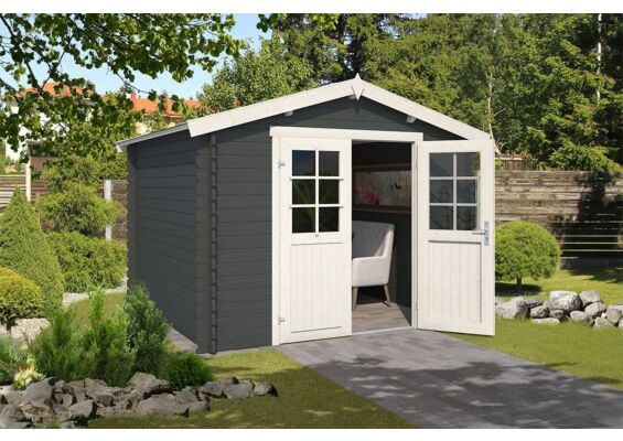 Outdoor Life Products | Tuinhuis Norah 275 Gecoat