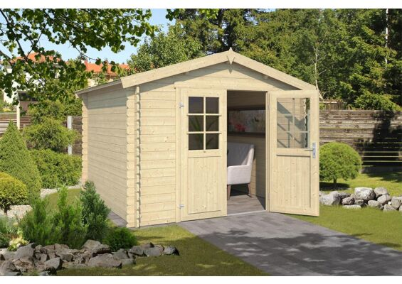 Outdoor Life Products | Tuinhuis Norah 275