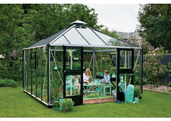 Royal Well | Tuinkamer Oase 135