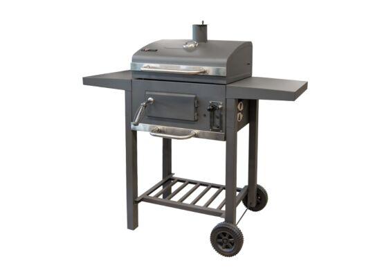 El Fuego | Barbecue Ottawa S
