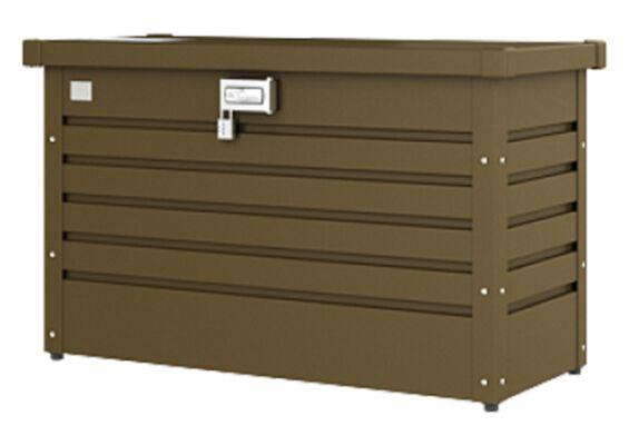 Biohort | Pakkettenbox 100 | Bronze-Metallic