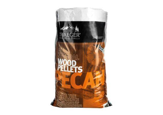 Traeger | Pecan BBQ Pellets | 9 kg