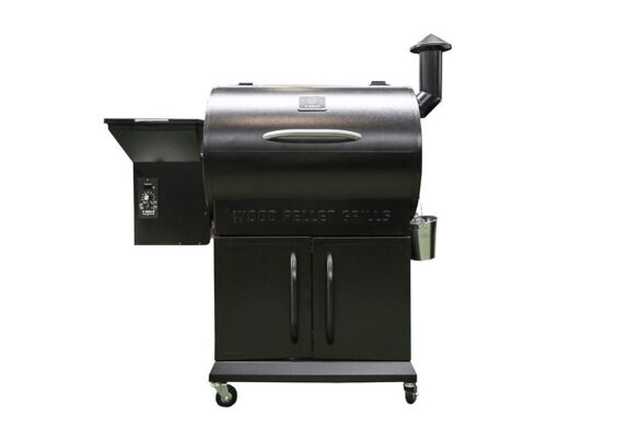 Z Grills | Pelletgrill 700 Competition