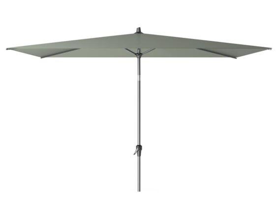Platinum | Parasol Riva 300 x 200 cm | Olijfgroen