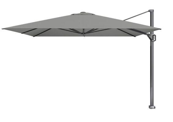 Platinum | Zweefparasol Challenger T¹ Premium 350 x 350 cm | Manhattan