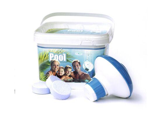 AquaFinesse | Pool Spa Pack Eco