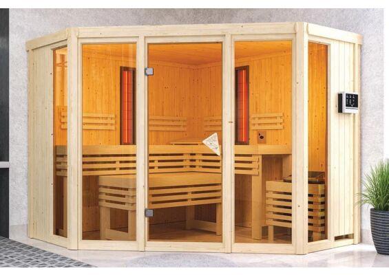 Karibu   Sauna Asta