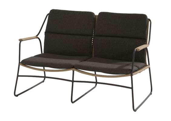 4 Seasons Outdoor | Loungebank Scandic 2,5 zits