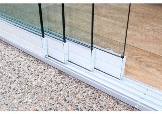 Fonteyn | Comfortline Panoramawand | 4 panelen