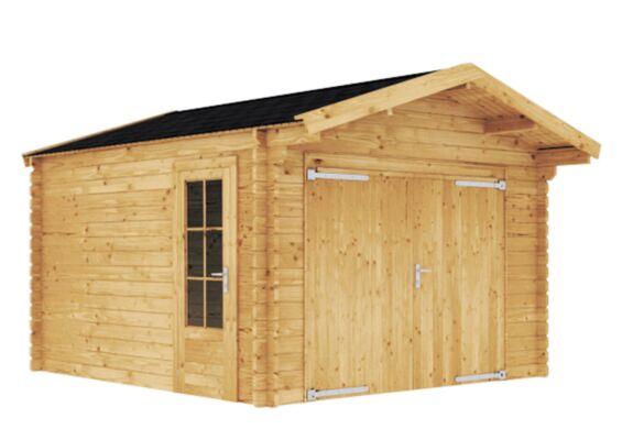 Duxwood   Garage Sem