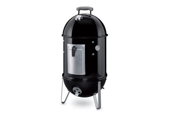 Weber | BBQ Smokey Mountain Cooker | Ø 37cm | Black