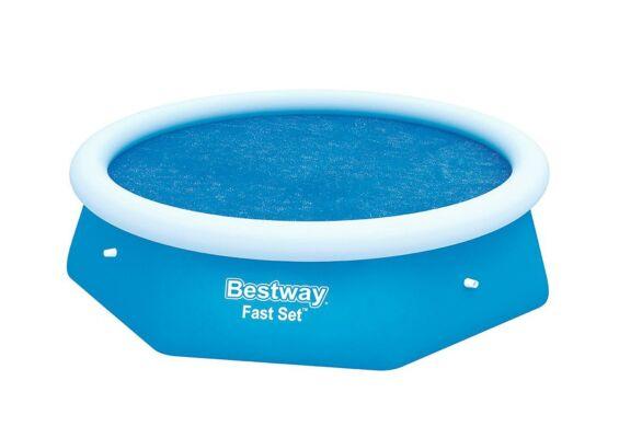 Bestway | Flowclear Solarzeil Ø 244 cm